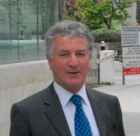 Image of Neil Sinclair