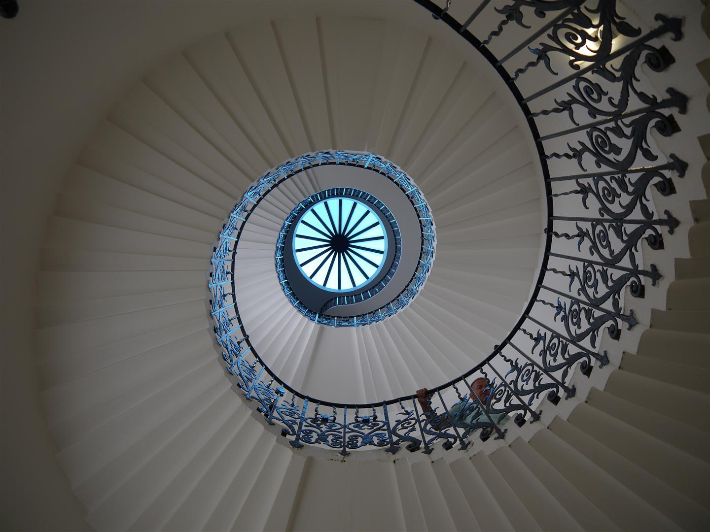 Our Top Ten Steps And Staircases