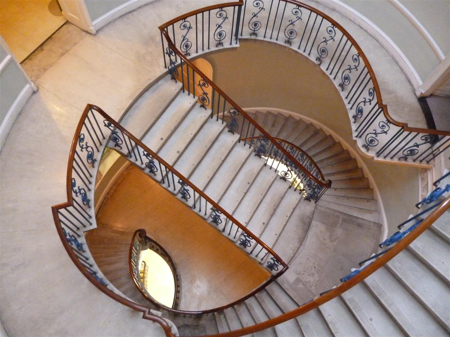 Our top ten steps and staircases footprints of london - Stairs in home ...