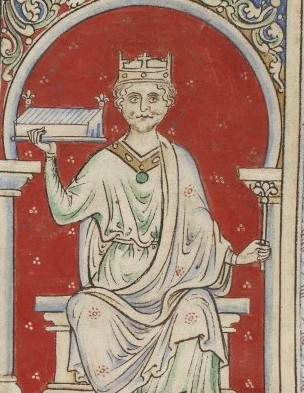 Kings and Queens in London -William II (Rufus)