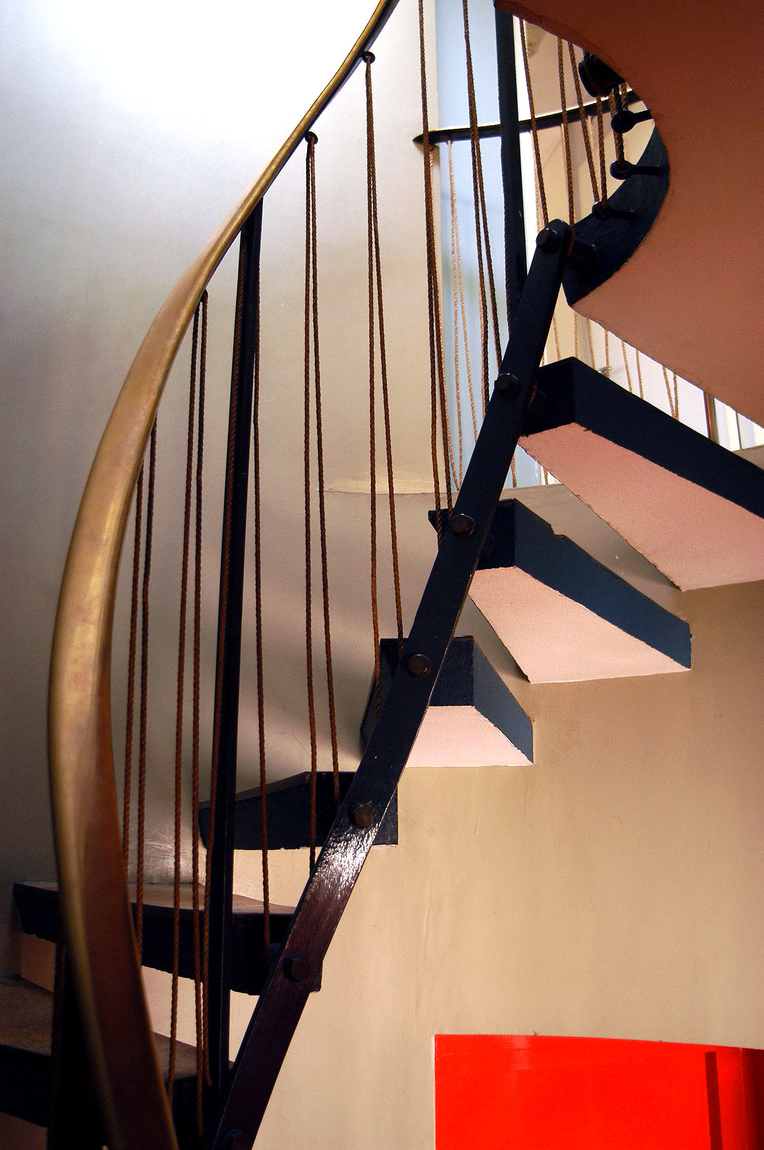 Staircase 2 Willow Road