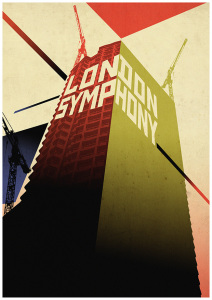 London Symphony film project update