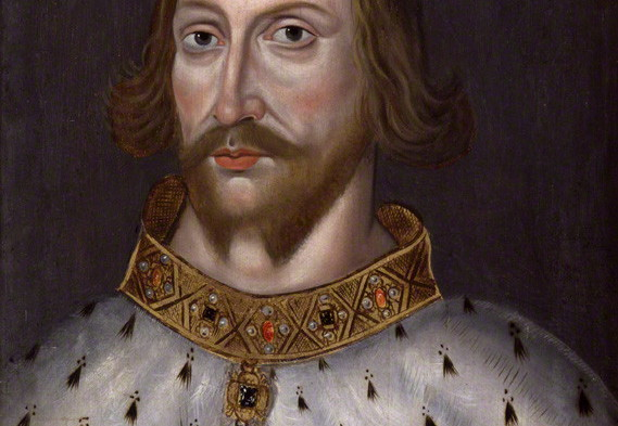 Kings and Queens – Henry II