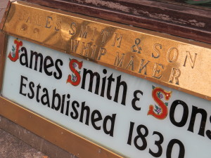 James Smith Shop