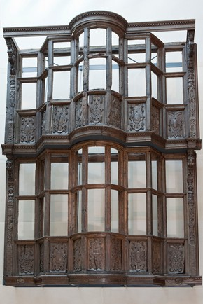 Sir Paul Pindar's House in the V&A