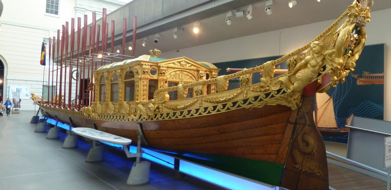 Our Top 10 London Museum Objects