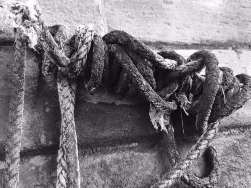 queenhithe rope