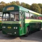 Green Line 715 for Esher