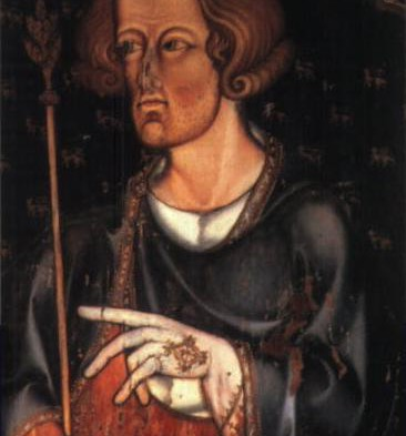Kings and Queens in London – Edward I