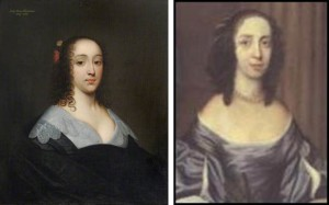 Anne Fanshawe and Lucy Hutchinson