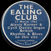 There ain't no cure for the Ealing blues