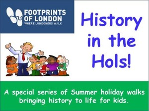 History in the Hols