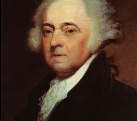A Not Very Special Relationship: John Adams In London